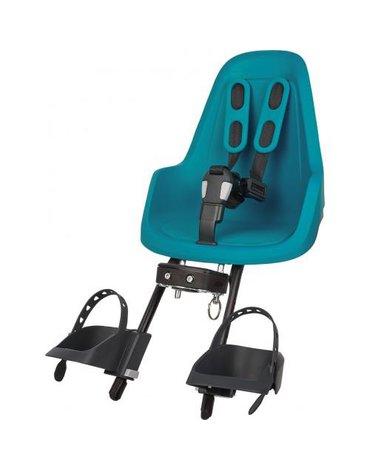 Fotelik row. Bobike ONE mini bahama blue