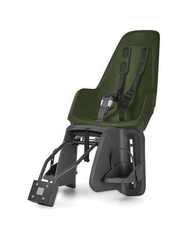 Fotelik row. Bobike ONE maxi 1P-E BD olive green