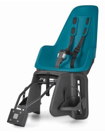 Fotelik row. Bobike ONE maxi 1P-E BD bahama blue
