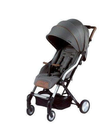 TitaniumBaby - Wózek dziecięcy BUGGY CABI  Beeyu grey