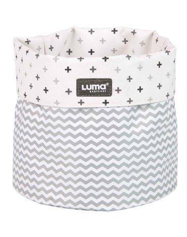 Koszyk na akcesoria LUMA Mixed White