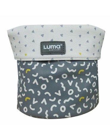 Koszyk na akcesoria LUMA Memphis Grey