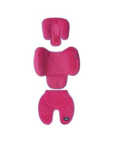 Bo Jungle - B-Snooze 3w1 poduszka / wkładka Pink