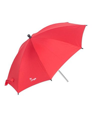 Bo Jungle - B-Parasol Dark Red
