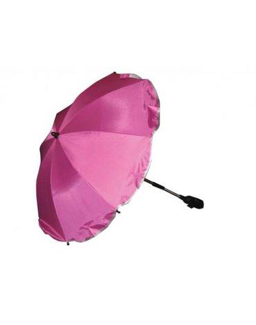 Parasol Kees Pink