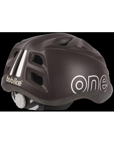 KASK Bobike ONE Plus size XS - coffee brown