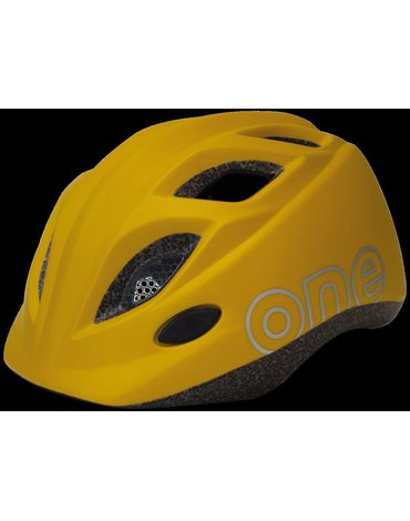 KASK Bobike ONE Plus size S - mighty mustrard