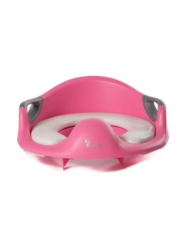 Bo Jungle - B-Nakładka na toaletę Pink