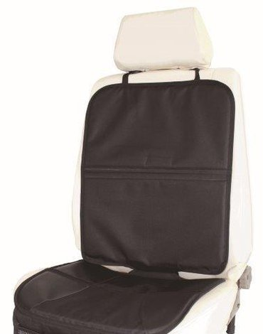 A3 BABY&KIDS - Ochraniacz mata na fotel samochodowy Deluxe