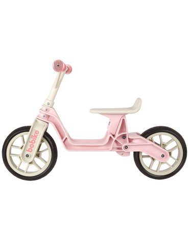 Rowerek BALANCE BIKE Bobike Cotton Candy Pink