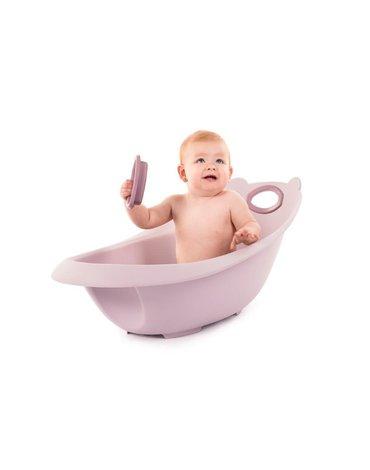 Bo Jungle - B-Wanienka niemowlęca z wkładką Bear pastel pink