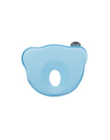 Bo Jungle - B-Cosy poduszka z dziurką BLUE Jersey