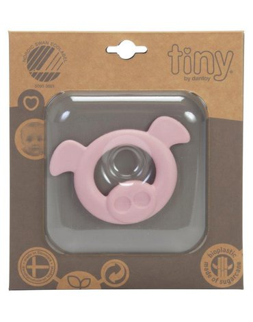 Dantoy - BIO TINY gryzak ring mix
