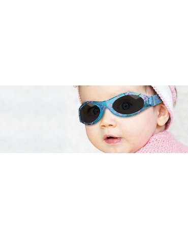 Okularki przeciwsłoneczne DookyBanz Blossom