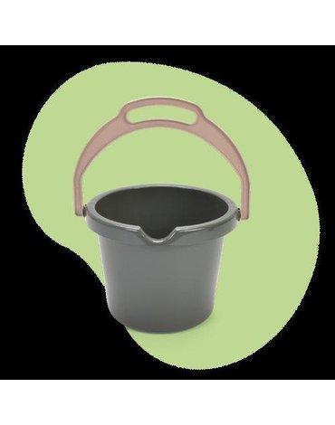 Dantoy - GREEN BEAN Wiaderko z recyklingu