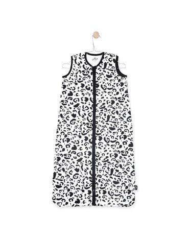 Jollein - Baby & Kids - Jollein - Śpiworek niemowlęcy letni Summer Leopard 110 cm