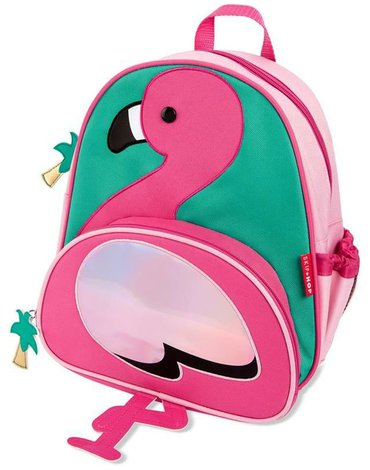 Skip Hop - Plecak Zoo Flaming