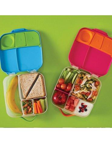 Lunchbox, Ocean Breeze, b.box