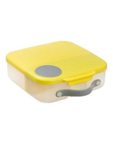 Lunchbox, Lemon Sherbet, b.box