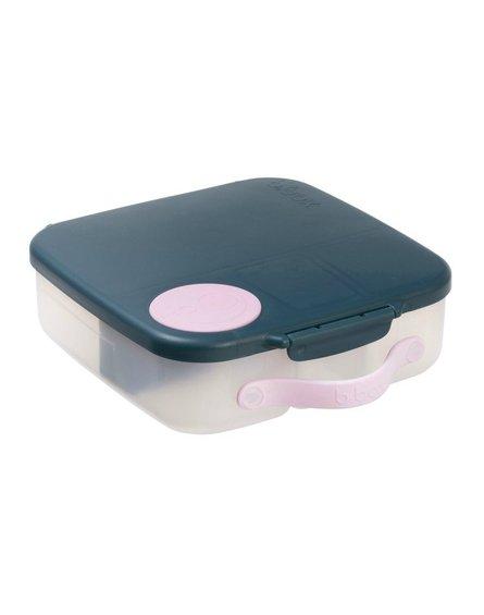 Lunchbox, Indigo Rose, b.box
