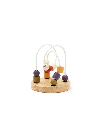 Kids Concept NEO Labirynt Drewniany Mini