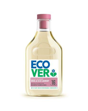 Ecover, Płyn do prania delikatnych tkanin, 750 ml
