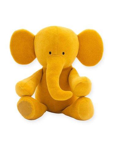 Jollein - Baby & Kids - Jollein - Przytulanka Słoń Elephant Mustard