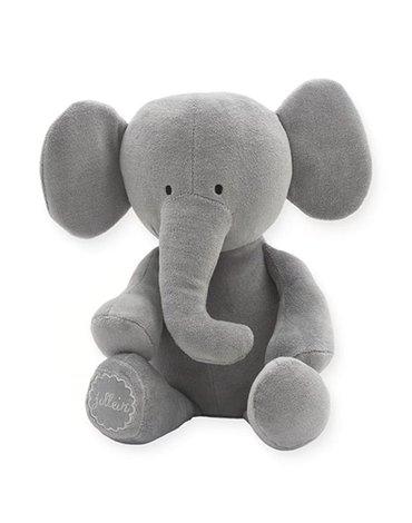 Jollein - Baby & Kids - Jollein - Przytulanka Słoń Elephant Grey