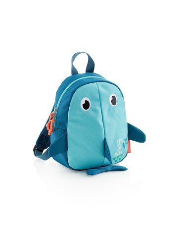 Miquelrius - Mały plecak Save The Ocean - Rekin
