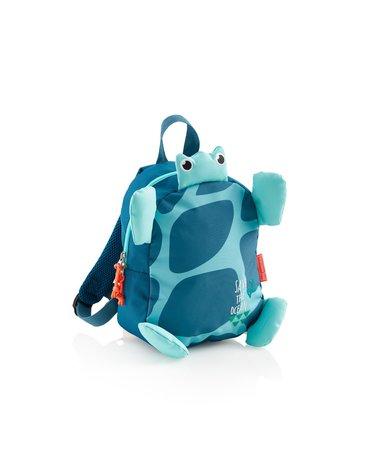 Miquelrius - Mały plecak Save The Ocean - Żółw