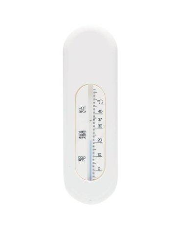 Bebe-Jou - bébé-jou Termometr kąpielowy Fabulous White 423601