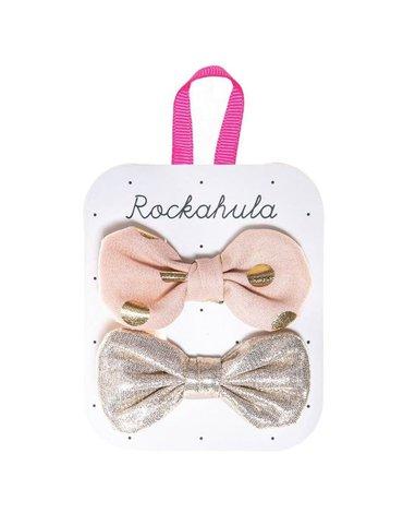 Rockahula Kids - spinki do włosów Bronte Bow