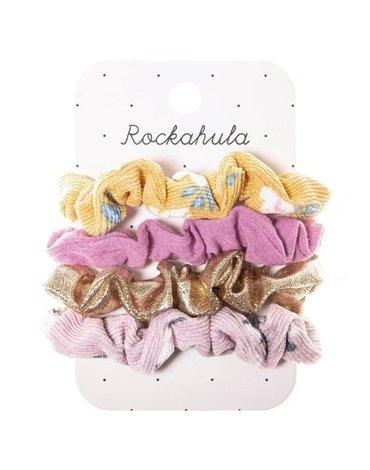 Rockahula Kids - gumki do włosów Scrunchie Florence