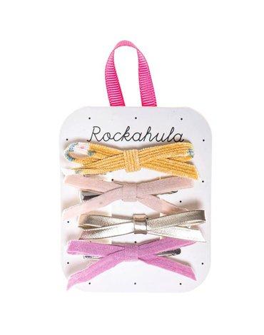 Rockahula Kids - spinki do włosów Florence