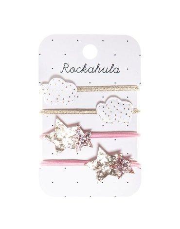 Rockahula Kids - gumki do włosów Sweet Dreams Cloud