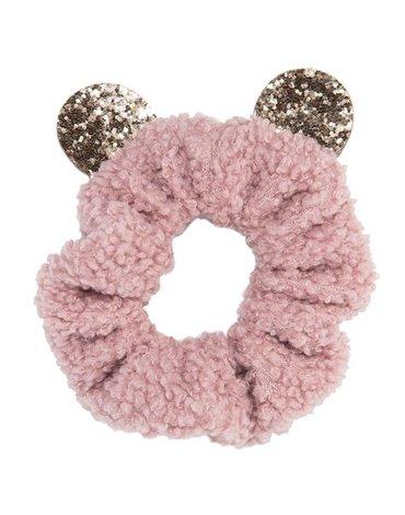 Rockahula Kids - gumki do włosów scrunchie Billie Bear
