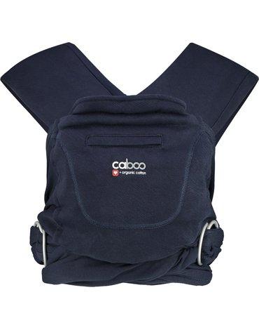 CLOSE CABOO - Caboo, Chustonosidło z bawełny organicznej, Outerspace