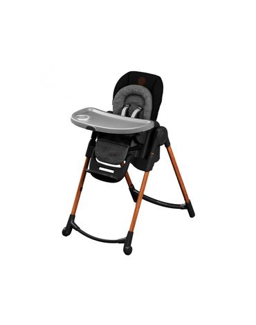 MC Minla Essential Graphite - krzesełko - Maxi-Cosi