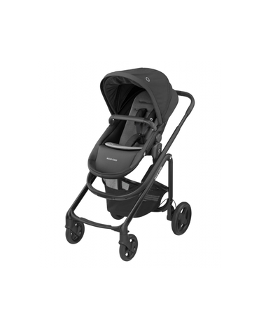 Wózek LILA CP Essential Black – Maxi-Cosi