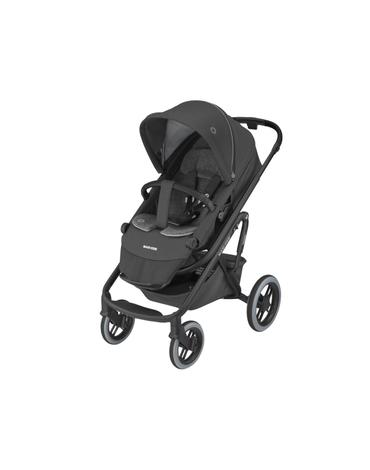 Wózek LILA XP Essential Black – Maxi-Cosi