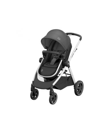 Wózek Zelia Essential Black - Maxi-Cosi