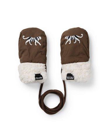 Elodie Details - Rękawiczki - White Tiger 0-12 m-cy