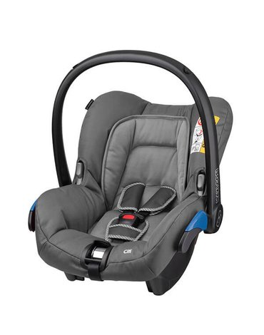 Maxi-Cosi - Citi Concrete Grey fotelik samochodowy 2016