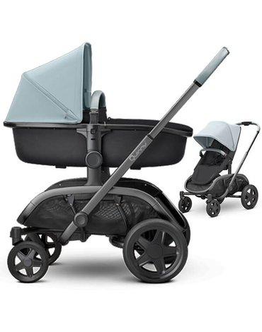 Dorel Polska - Hub wózek zakupowy - Quinny