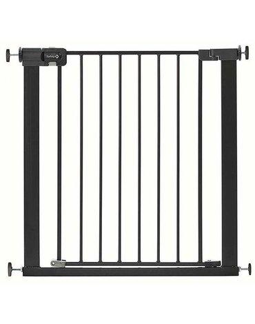 Bramka Easy Close Metal czarna - Safety 1st