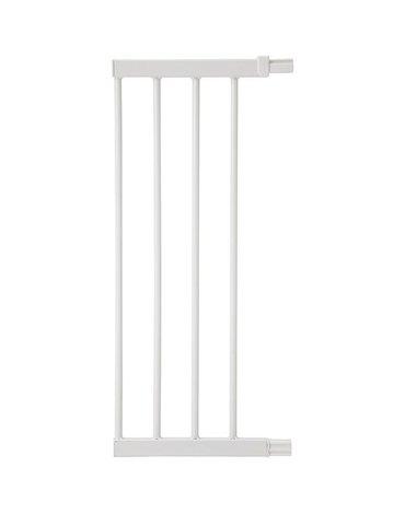 Rozszerzenie 28 cm bramki Easy Close białe - Safety 1st