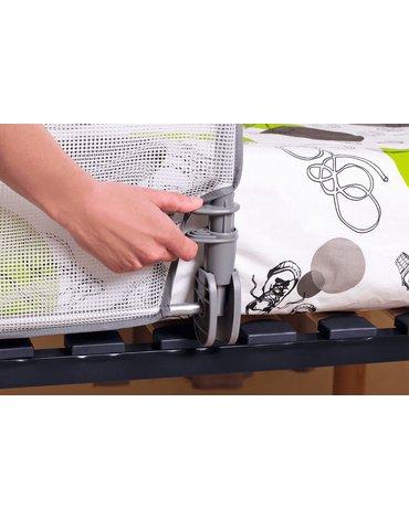 Barierka do łóżka Extra Large 150 cm - Safety 1st