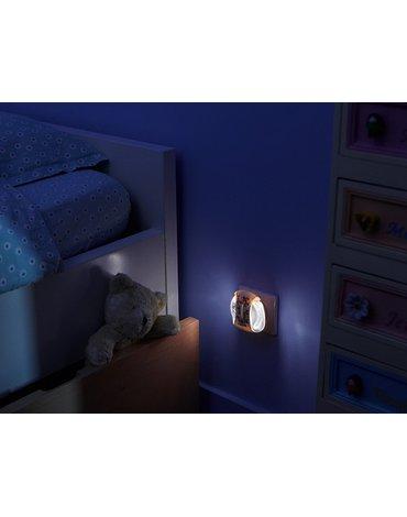 Lampka nocna automatyczna  - Safety 1st