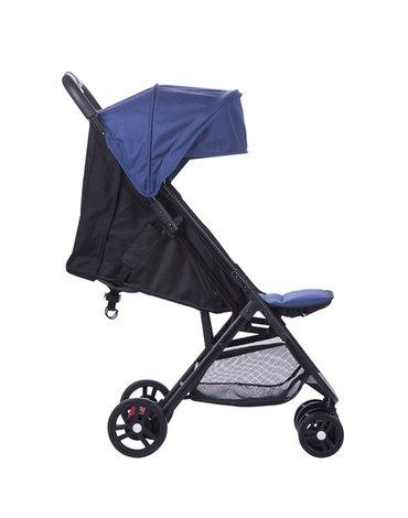 Safety 1st Teeny wózek spacerowy Baleine Blue Chic