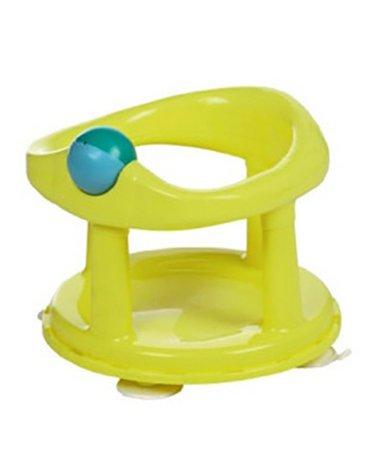 Safety 1st Krzesełko kąpielowe Lime